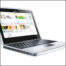 Netbook roda com Windows 7 e tem teclado espaçoso; Nokia promete bateria de 12 horas