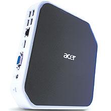 Aspire Revo, da Acer, possuirá plataforma de processamento gráfico Ion, da Nvidia