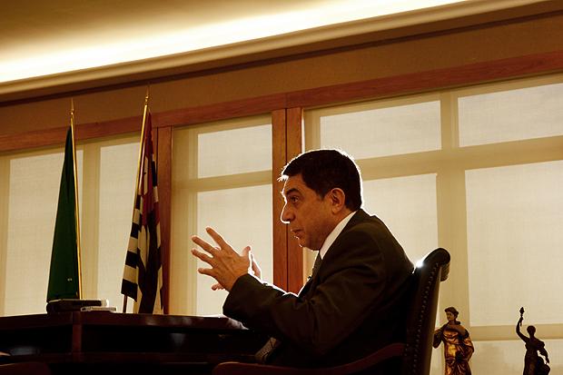 Presidente do Bradesco, Luiz Trabuco, foi indiciado dentro da Operação Zelotes
