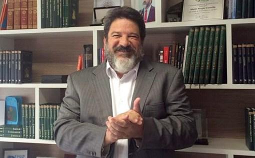 O filósofo Mário Sérgio Cortella