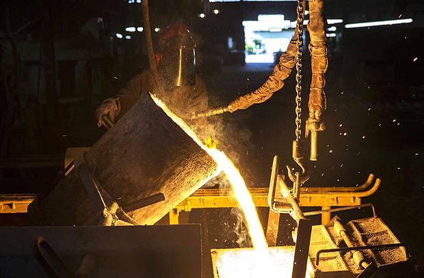 Ministros da Camex decidiram não aplicar medidas de proteção ao aço contra importados de China e Rússia