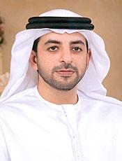 Xeque Ahmed bin Zayed Al Nahyan morreu em acidente aéreo há cinco  dias