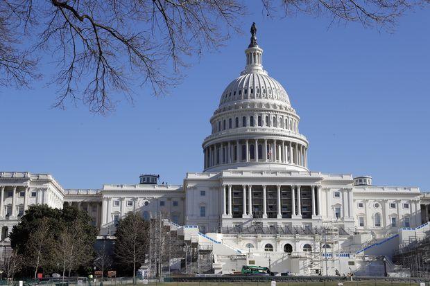 17003104 Republicanos assumem Congresso e planejam desmonte da era Obama