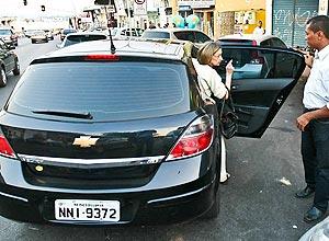 Motorista pago para trabalhar na Câmara leva mulher de ministro Pedro Novais (Turismo) às compras