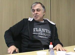 Paulo Roberto Costa, ex-diretor da Petrobras