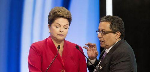 João Santana disse que Dilma Rousseff 'tinha conhecimento' de caixa dois em sua campanha