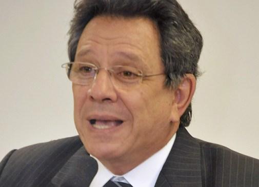 Tadeu Filippelli (PMDB-DF), assessor especial da Presidência da República