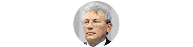 Página gráfica sobre a eleição à PGR - FRANKLIN RODRIGUES DA COSTA