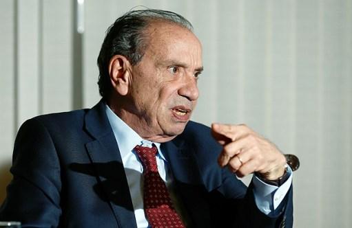 Ministro das Relações Exteriores, Aloysio Nunes