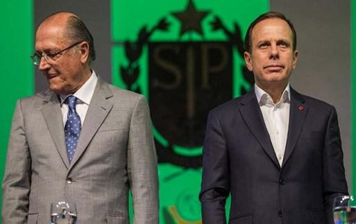 Resultado de imagem para Aprovação de Doria cai nove pontos, e maioria rejeita seu plano presidencial
