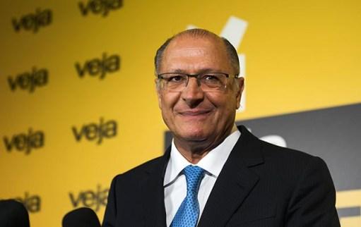 Resultado de imagem para Ninguém vai votar em partido em 2018, diz Alckmin