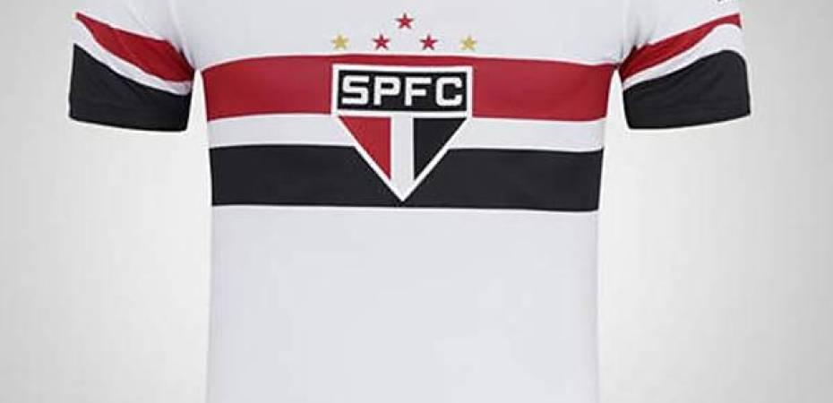 Adidas e Nike não formalizam proposta ao São Paulo 149c85f19ae0b