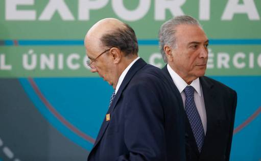 Resultado de imagem para Temer adia anúncio de nova meta fiscal para 2017 e 2018