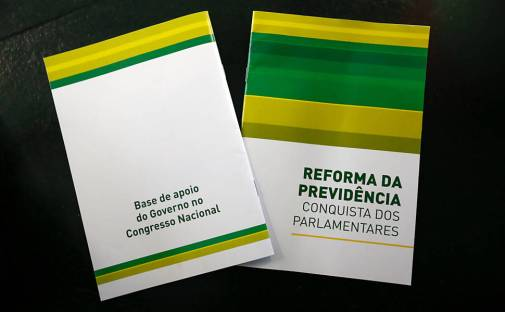 Reforma da Previdência e os principais pontos