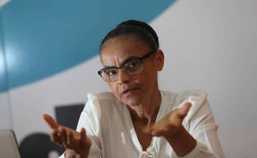 Resultado de imagem para Marina Silva perde apoio que teve de evangélicos em 2014 para Bolsonaro
