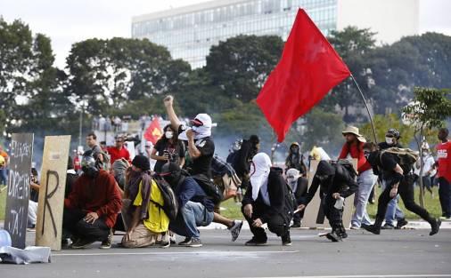 Resultado de imagem para ONU e comissão internacional criticam ações policiais na cracolândia e no DF