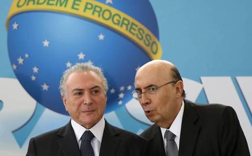 Resultado de imagem para Receita extra de R$ 8 bilhões divide equipe econômica do governo