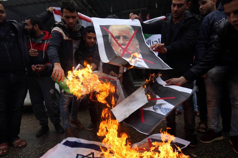 15125706185a27fefa5c030_1512570618_3x2_md Israel recebe anúncio de Trump sobre Jerusalém com euforia e medo