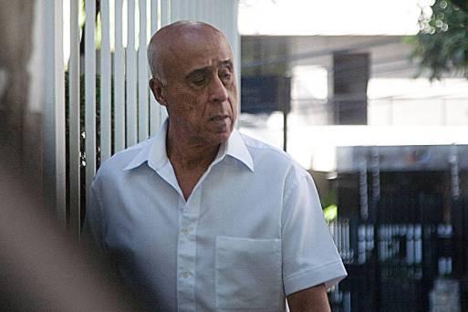 João Baptista Lima Filho, amigo do presidente Michel Temer