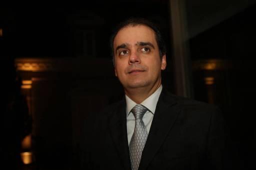 O empresário Milton Lyra, que recebeu habeas corpus de Gilmar Mendes