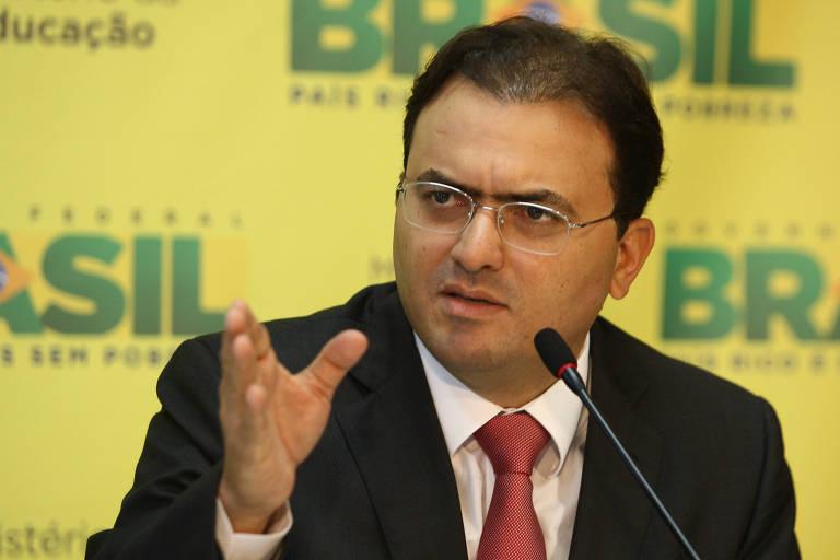O ex-presidente da OAB Marcus Vinicius Coêlho