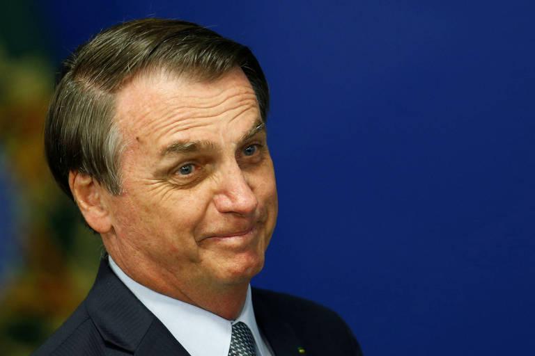 15586945715ce7caab9c7d1 1558694571 3x2 md - Primeira visita oficial de Bolsonaro no nordeste reúne 11 governadores e muitas manifestações: VEJA VÍDEO