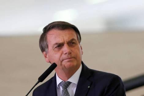 Image result for Bolsonaro exonera presidente da Agência de Desenvolvimento Industrial