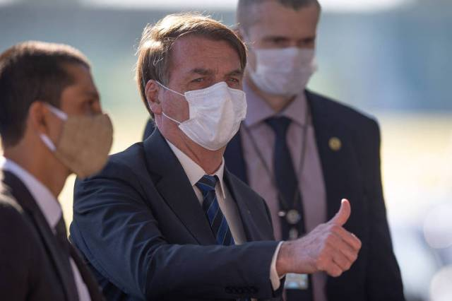 Saiba o que pode acontecer com Bolsonaro