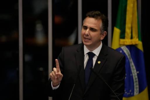 Saiba quem é Rodrigo Pacheco, o novo presidente do Senado - 01/02/2021 -  Poder - Folha