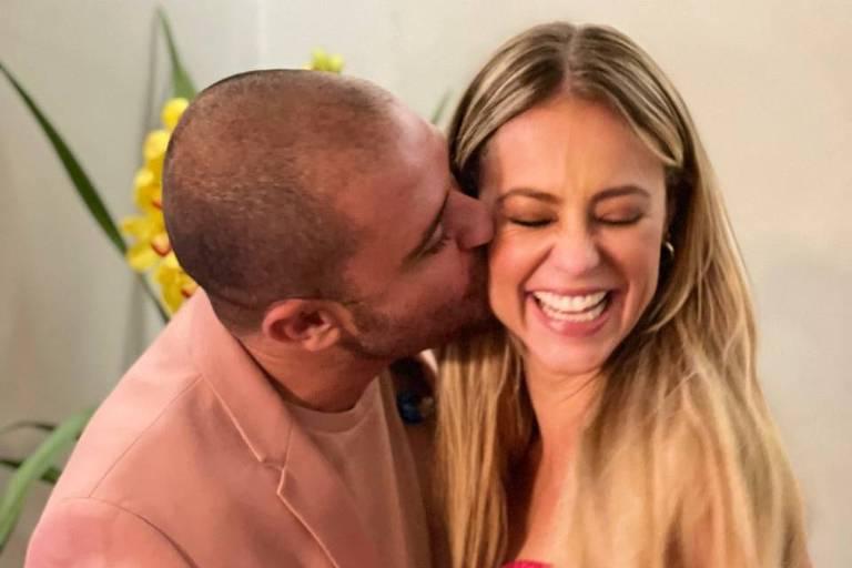 Paolla Oliveira e Diogo Nogueira assumem namoro e posam juntos - 24/07/2021  - Celebridades - F5