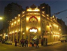 Teatro será sede do evento Gala Puccini, de homenagem aos 150 anos do compositor