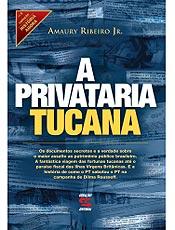 Livro traz denúncias de corrupação contra Serra e seus familiares