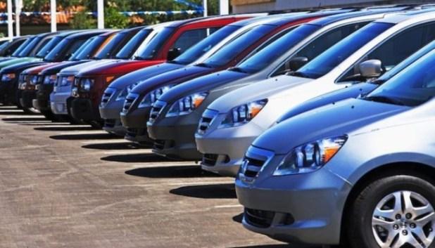 ô tô xả hàng, ô tô đại hạ giá, ô tô tồn kho, kinh doanh ô tô, giá xe 2018, thị trường ô tô, doanh số bán ô tô