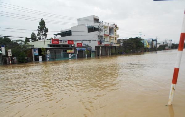 Dự báo thời tiết,bản tin thời tiết,tin thời tiết,bão số 12,cơn bão số 12,bão Damrey,thời tiết Hà Nội