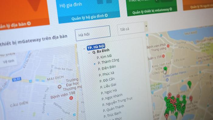 Loa phường,MobiFone,Thông tin truyền thông,Thông tin cơ sở