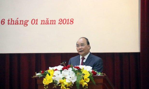 Nguyễn Xuân Phúc,thủ tướng,MTTQ Việt Nam,TP.HCM