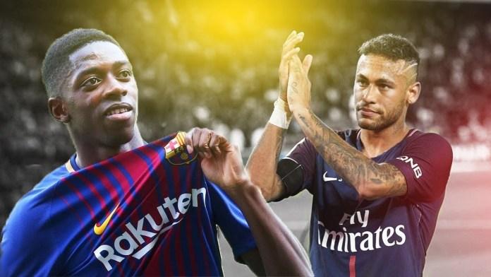 Barca,Coutinho,La Liga,Neymar