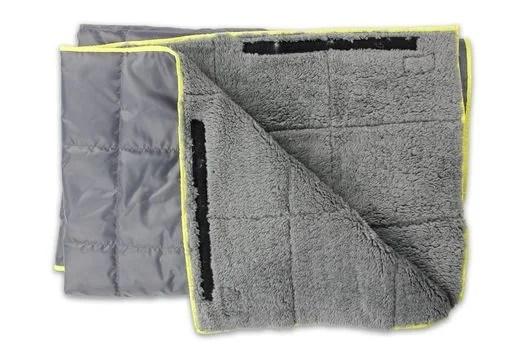 Luxe Auto deken afp  Lagecamppets