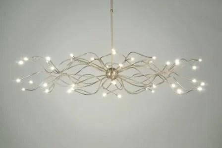 Design lamp 40 Lichts  6mm buis  Design Lampen