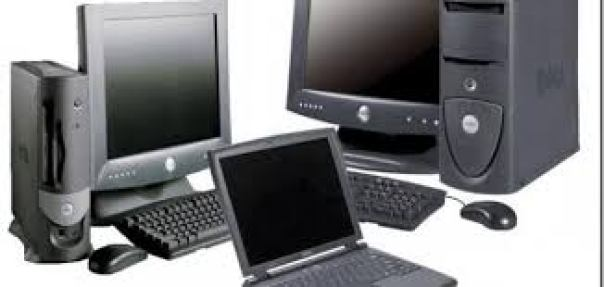 أنواع الحاسبات (التعرف على أشكال الحاسب)