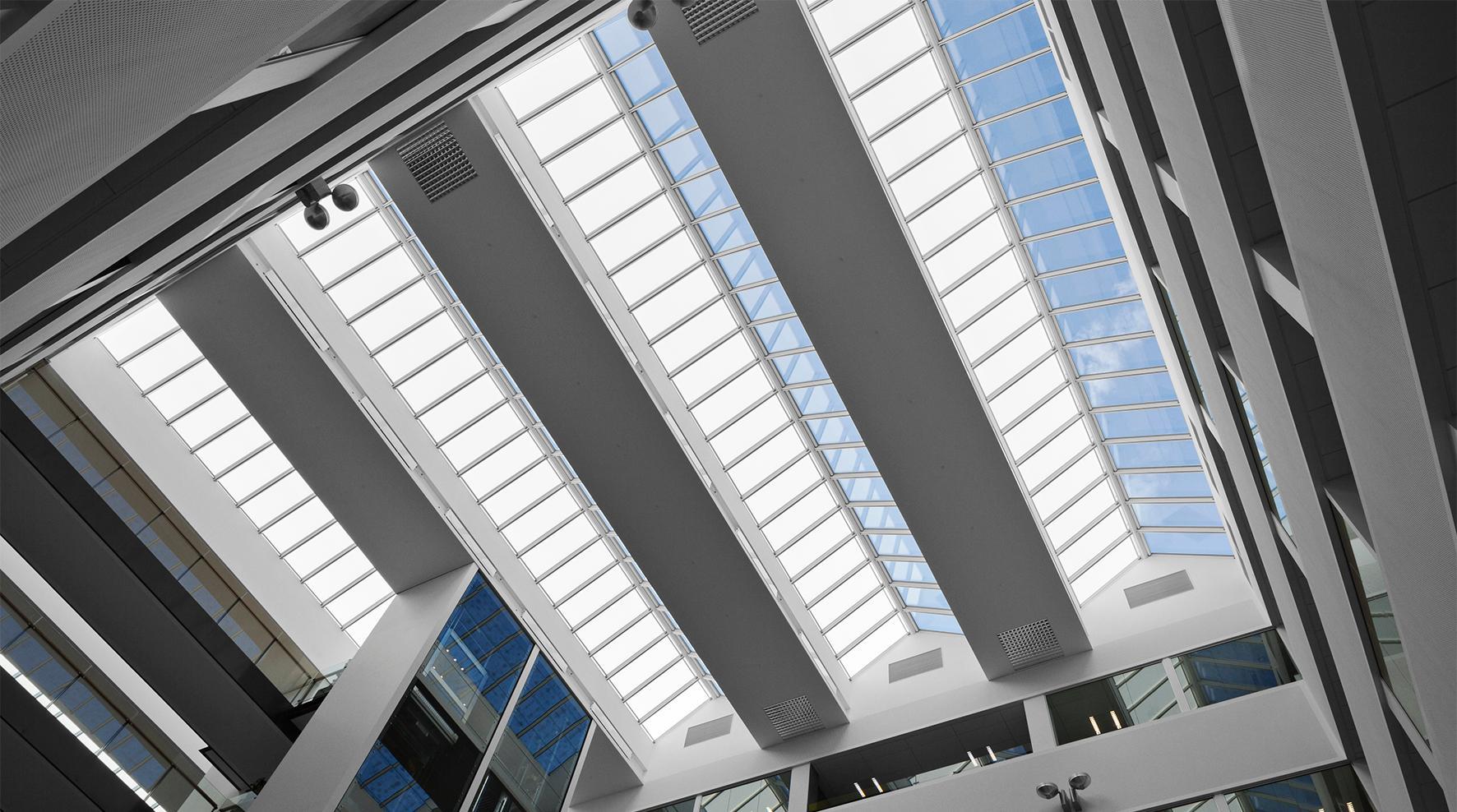 Opkob Giver Velux Et Nyt Markedssegment Building Supply Dk