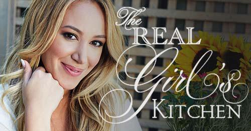 Real Girls Kitchen