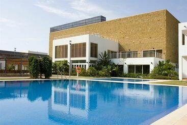Hotel Eurostars Mijas Golf  SPA in Mijas Costa starting