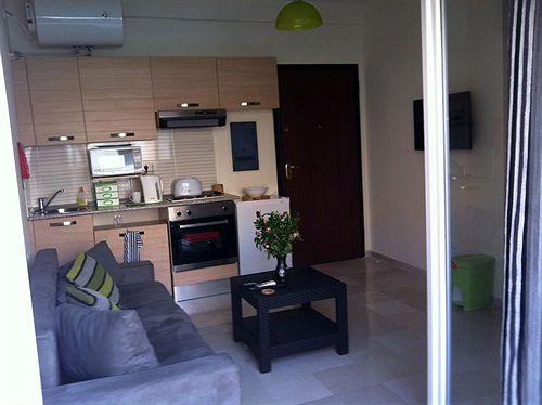 Residence The Dunes Resort Apartments Port El Kantaoui The