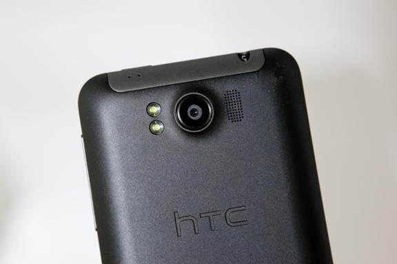 直擊芒果實機!HTC TITAN 泰坦巨人機