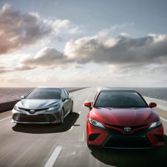 All New Camry 2017 Pantip Bemper Depan Grand Veloz Toyota เผนโฉม 2018 มาเต ม