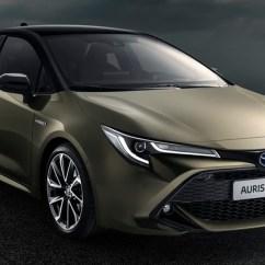 All New Corolla Altis Yaris Trd 2018 ภาพร าง ป 2019 Pantip สำหร บ Toyota Auris ในตลาดย โรป ม การขยายฐานล อเพ มข น 40 ลล เมตร และลดความส งต วถ งลง 25 ต ดต งข มพล งไฮบร ดให เล อกถ ง 2 ร ได แก
