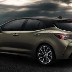 All New Corolla Altis 2019 Review Team Bhp ภาพร าง ป Pantip สำหร บ Toyota Auris 2018 ในตลาดย โรป ม การขยายฐานล อเพ มข น 40 ลล เมตร และลดความส งต วถ งลง 25 ต ดต งข มพล งไฮบร ดให เล อกถ ง 2 ร ได แก
