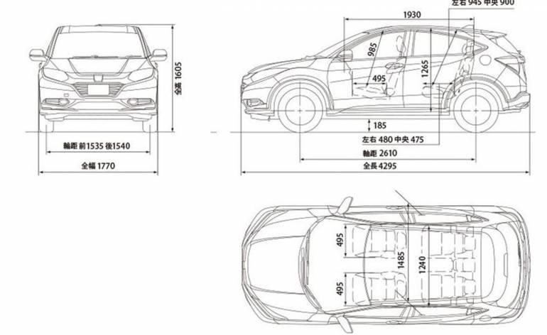 รีวิว ฮอนด้า เอชอาร์วี (Honda HRV) ทำไมถึงขายดีหนักหนา