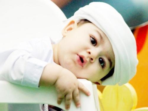 beaches muslim baby boy